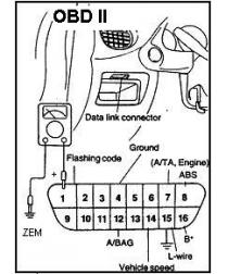Fuel Injector Power Transistor on wiring diagram mitsubishi canter