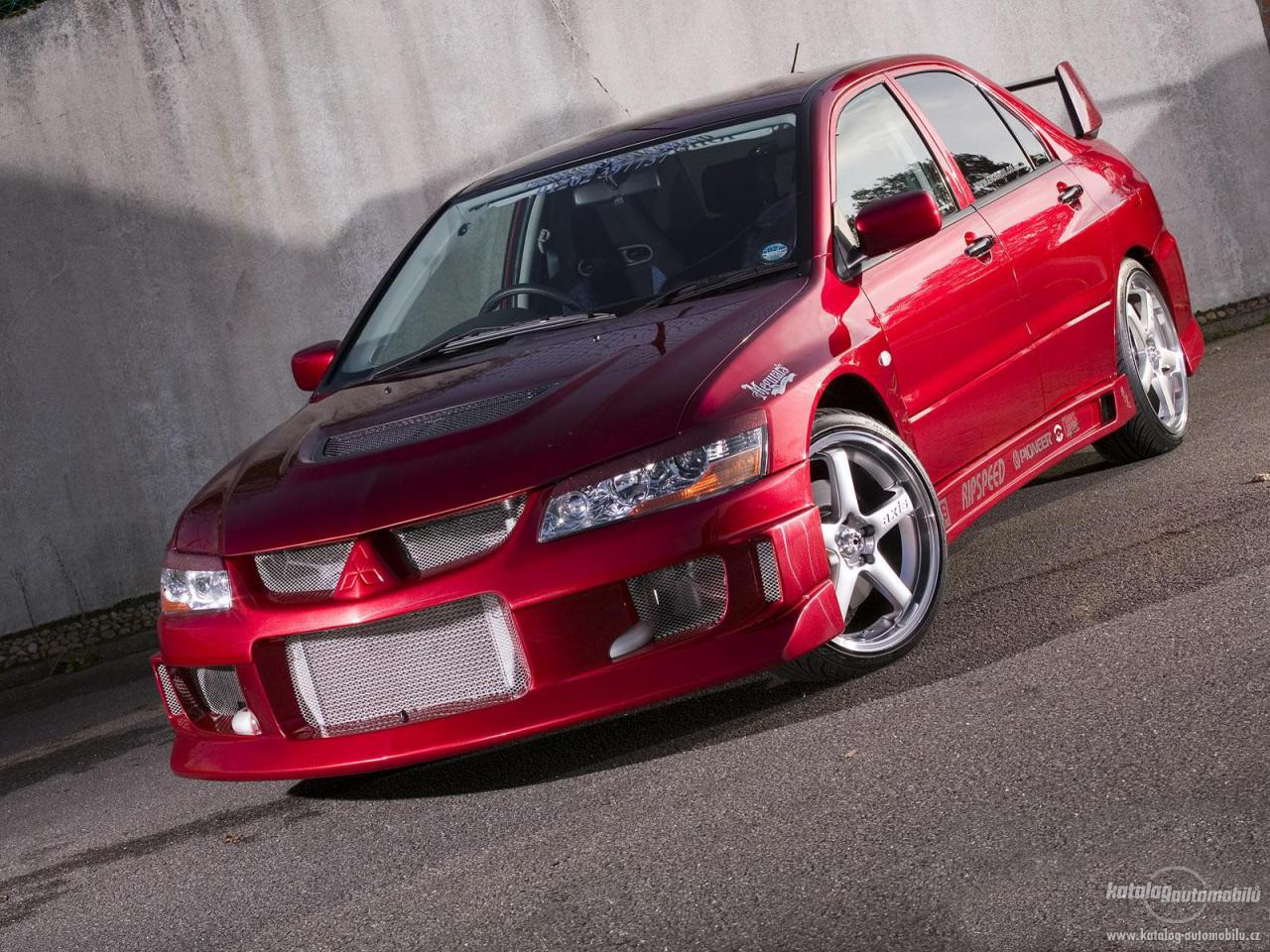 Mitsubishi lancer 2004 отзыв владельца дата публикации: 02032016