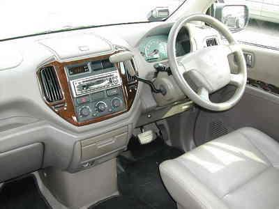 Mitsubishi Dion: 10 фото.